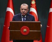 Başkan Erdoğan sarıklı amiral açıklaması