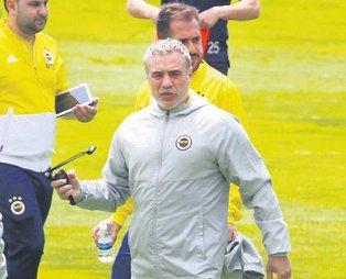Fenerbahçe yeni sezona merhaba diyor