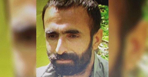 Şehit Binbaşı Ercan Kurtun katili öldürüldü