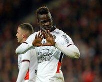Galatasaray'a Fransa'dan forvet müjdesi