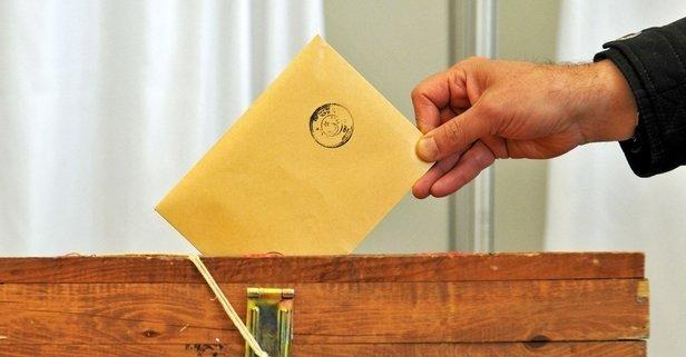 Seçim görevlisi ücretleri ne kadar?