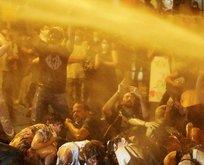 İsrail sokakları karıştı! Netenyahu istifa sözleri yankılanıyor...