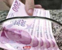 E-Devlet üzerinden başvuru yapan emekliye 500 TL yatırılacak!
