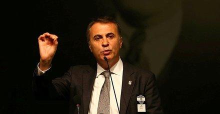 Kulüpler Birliği Başkanı Fikret Orman: 'Kulüpler Birliği bildirinin arkasında'