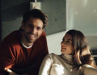 Burcu Özberk ve rol arkadaşı hakkında şok iddia! Afili Aşk'ın Ayşe'si ile Volkan'ı aşk mı yaşıyor?