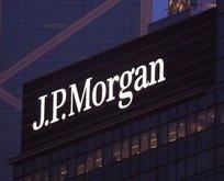 JP Morgan, Türkiye ekonomisini böyle hedef aldı!