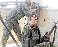 ABD PKK'nın silahlarını yeniledi