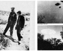 CIA sır gibi sakladığı UFO belgelerini yayınladı!