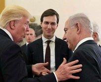 Kushner sözde barış planını böyle savundu