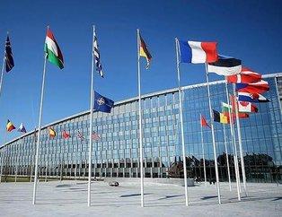NATO'nun en güçlü ülkeleri belli oldu! Türkiye NATO'da zirveye oynuyor