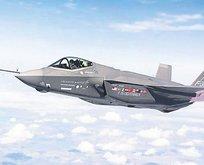 F-35 rahatsızlığı