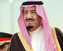 Suudi Kraldan Cemal Kaşıkçı emri