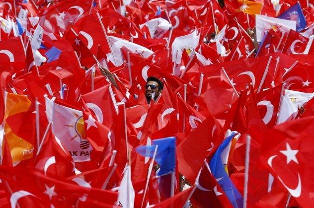 En çok Türk hangi ülkede?