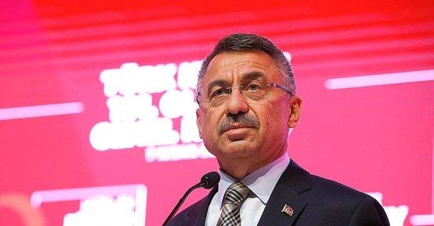 Fuat Oktay'dan CHP'li Bekaroğlu'na tazminat davası