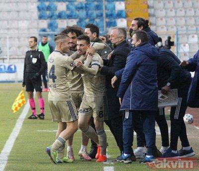 Fenerbahçe'de stoper operasyonu! Transfer listesi ortaya çıktı