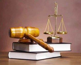 Hukuki yardım alın