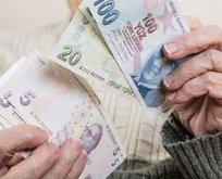 Bugün emekli olsam kaç para maaş alırım? İşte hesaplama