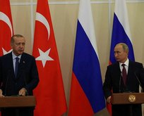 Türkiye ve Rusya anlaştı!
