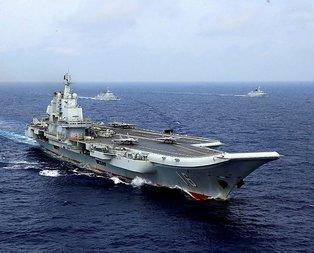 Pentagon'u Çin korkusu sardı