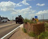 Diyarbakır'da dev terör operasyonu