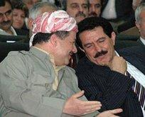 Iraktan Barzaninin yardımcısına tutuklama kararı!