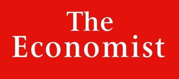 Economist'in 2018 kapağı ilginç şifreler