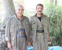 MİT sunar! Gri listedekiyle birlikte 4 PKK'lı öldürüldü