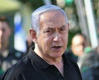 Netanyahu: Gazze'ye saldırılar devam edecek
