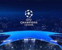 Şampiyonlar Ligi'nde tarihi gece! Rekorlar, olaylar ve Luis Suarez...