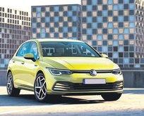 İkinci elin yıldızı VW