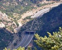 Ekolojik Köprü tamamlanıyor