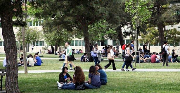 Yıldız Teknik Üniversitesi taban puanları 2021!