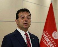 CHP'li İmamoğlu'nun dolandırıcılık davasında flaş gelişme