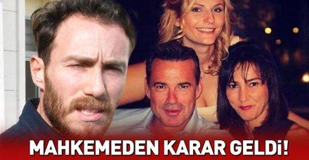 Mahkemeden karar çıktı! Selçuk Kabadayı Murat Başoğlu'na açtığı 1 milyon liralık tazminat davasını kaybetti