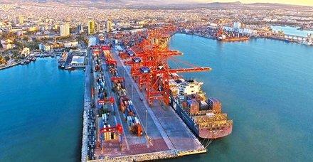 Batı Akdeniz ihracatı 1.5 milyar doları aştı