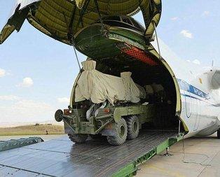 'Türkiye ile Rusya ikinci S-400 anlaşmasına çok yakın'