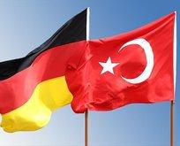 Türkiye ile Almanya arasında kritik temas
