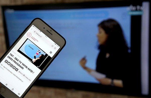 EBA cep uygulaması nasıl indirilir? EBA cep uygulaması indir! Telefona EBA  cep uygulaması indirme linki! - Takvim