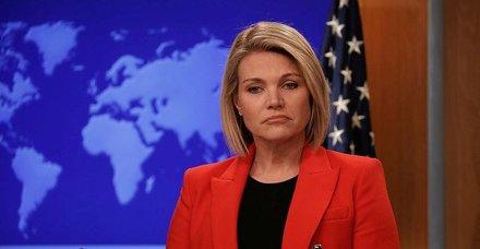 Son dakika: ABD Dışişlerinden CIAye yalanlama