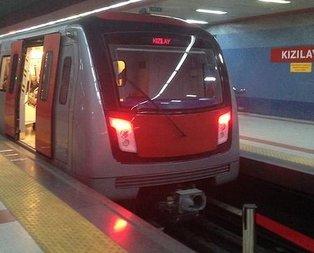 Ankara'da toplu taşımada yeni dönem!