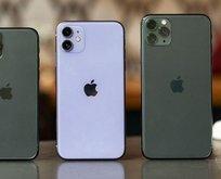 iPhone 11 sınıfta kaldı! İlk 15'e bile giremedi!
