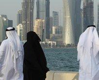 Katar'dan Körfez krizi için ilk hamle
