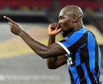 Inter'in Belçikalı yıldızı tarihe geçti!