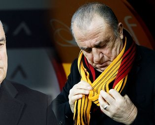 Fatih Terim Beşiktaş'la anlaştı ama...