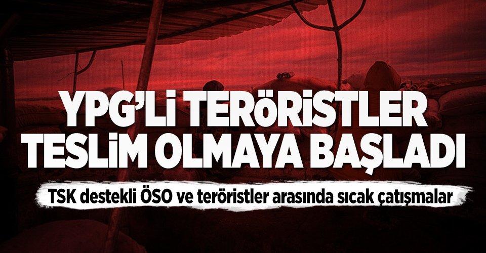 YPGliler teslim olmaya başladı!
