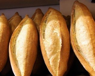 Ekmeğe Ramazan zammı