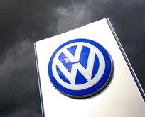 Volkswagen için Passat iddiası