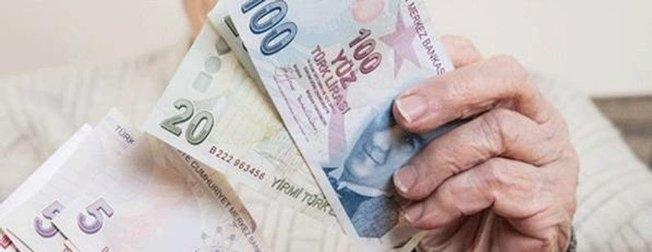 17 milyona zam! Emeklilerin, memurların, yaşlıların, engellilerin, evde yakınına bakanların geliri artacak