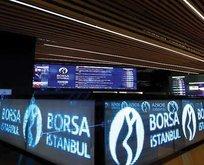 Borsa İstanbul'dan 4 rekor! O seviye aşıldı...