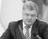 Vekilden Ukrayna'yı sarsan iddia: Darbe yapmayı planlıyor